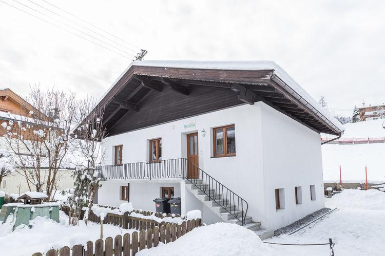 Vakantiehuizen Oostenrijk | Tirol | Chalet te huur in Kirchberg-in-Tirol   met wifi 12 personen