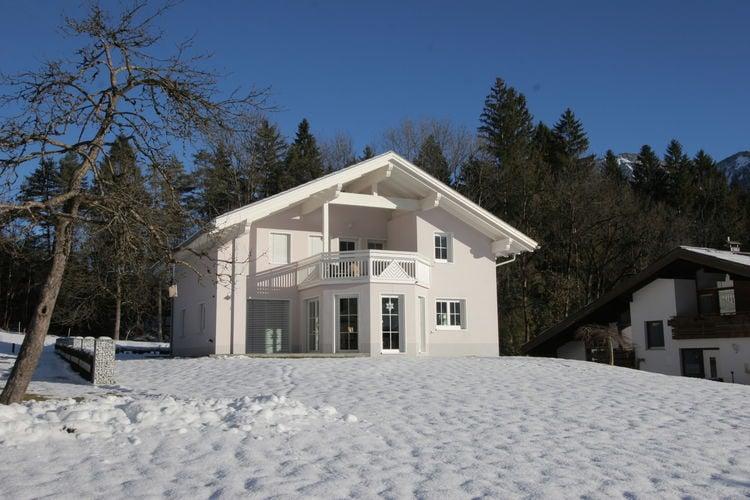 Appartement Oostenrijk, Vorarlberg, Vandans Appartement AT-6773-13