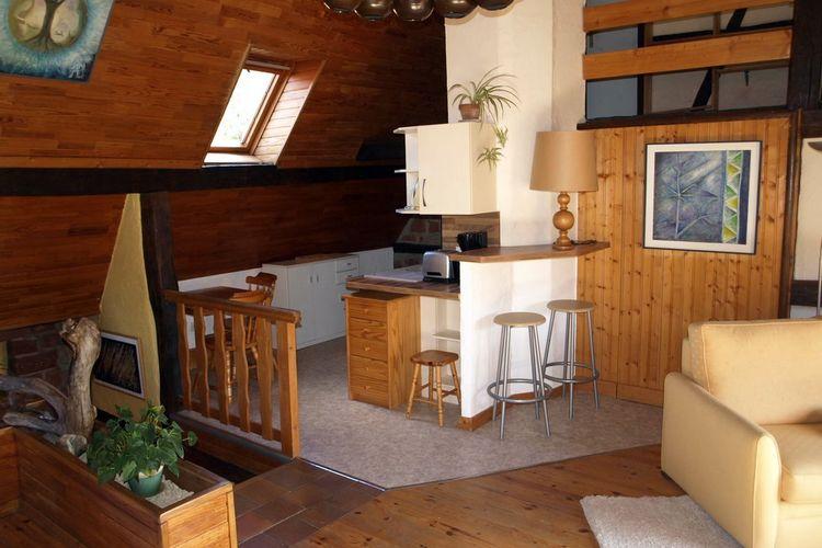 Ferienhaus Ecogite Senteurs des Bois (188891), Wimmenau, Unterelsass, Elsass, Frankreich, Bild 15
