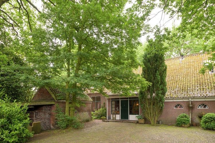 Boerderij Nederland, Overijssel, Balkbrug Boerderij NL-7707-02