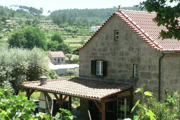 Holiday house Quinta Moitas (192193), Tábua, Costa Verde (PT), North-Portugal, Portugal, picture 2