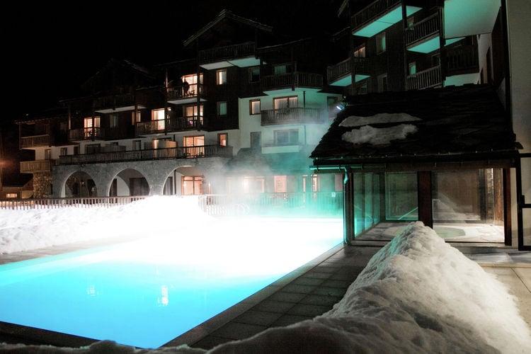 Appartement Frankrijk, Rhone-alpes, Val Cenis Appartement FR-73480-06