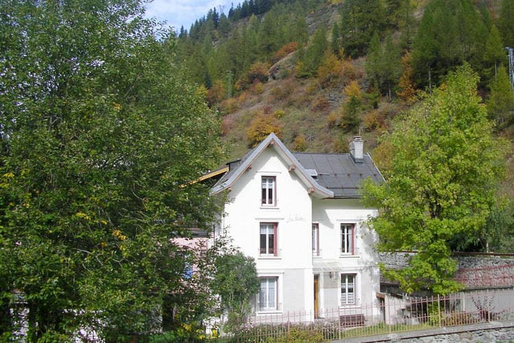 Villa Northern Alps