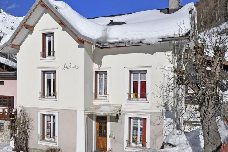 La Brise - Accommodation - Tignes Les Brévières