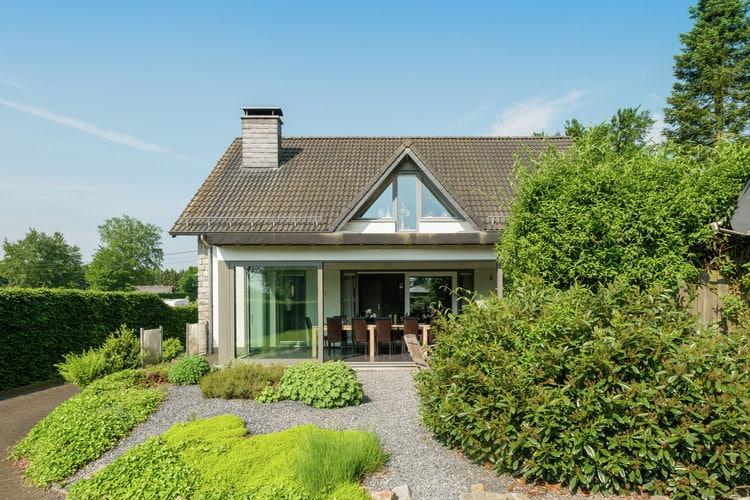 Villa huren in WaimesSourbrodt -   met wifi  voor 15 personen  Deze luxe vrijstaande vakantievill..