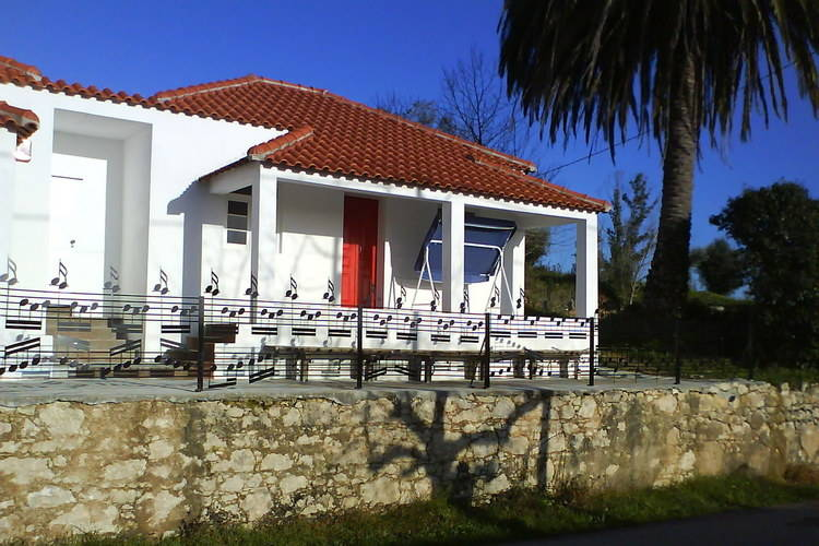 Holiday home Beiras Centro Region