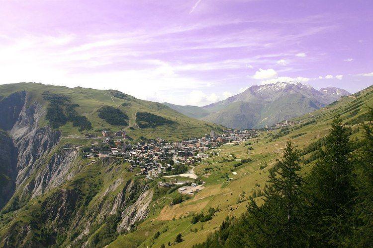 Ferienwohnung Luxuriöse Ferienwohnung mit Balkon im schönen Les Deux Alpes (256029), Les deux Alpes, Ardèche-Drôme, Rhône-Alpen, Frankreich, Bild 19