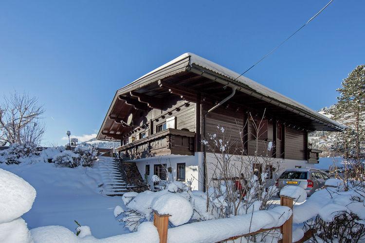 Jolles - Chalet - Brixen im Thale