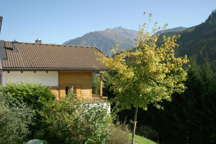 Chalet Oostenrijk, Tirol, Wald-Königsleiten Chalet AT-5742-05
