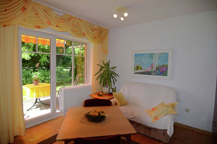 Appartement Duitsland, Sauerland, Brilon-Madfeld Appartement DE-59929-07