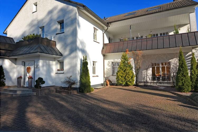 Appartement Duitsland, Sauerland, Brilon-Madfeld Appartement DE-59929-10
