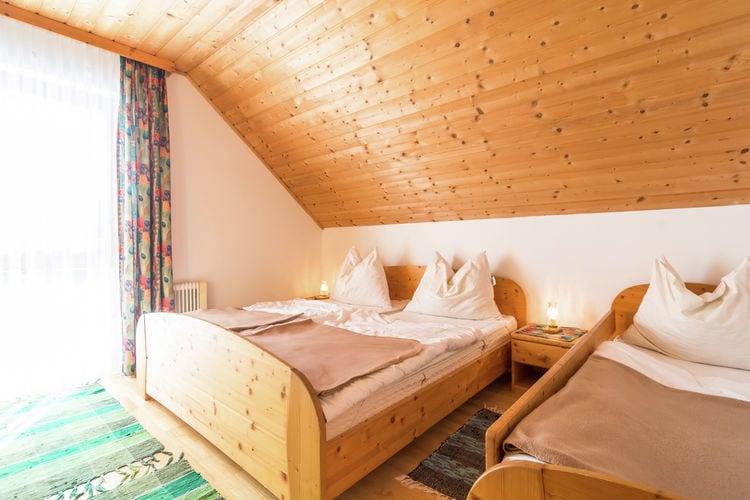 vakantiehuis Oostenrijk, Kaernten, Sankt Gertraud-Weinebene vakantiehuis AT-9413-01