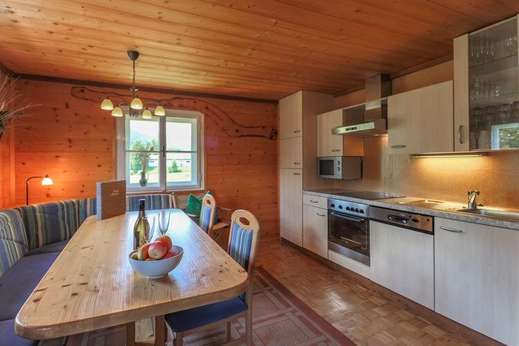 Appartement Oostenrijk, Salzburg, Mittersill Appartement AT-5730-11