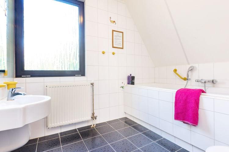 vakantiehuis Nederland, Noord-Brabant, Oosterhout vakantiehuis NL-4904-31