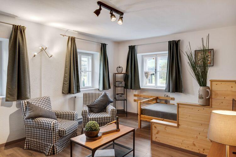Appartement Oostenrijk, Salzburg, Mittersill Appartement AT-5730-10