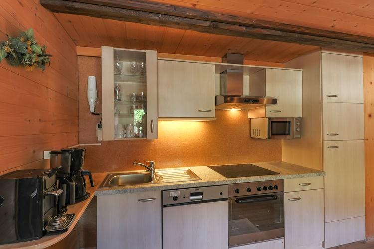 Appartement Oostenrijk, Salzburg, Mittersill Appartement AT-5730-09