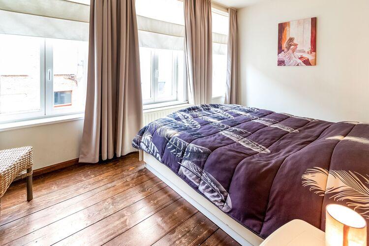 Vakantiehuizen Belgie | West-Vlaanderen | Vakantiehuis te huur in Brugge   met wifi 10 personen