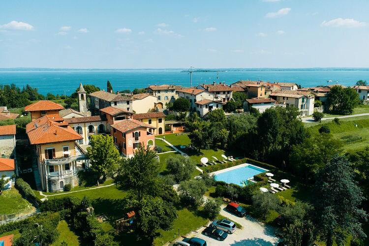 vakantiehuis Italië, Italiaanse Meren, Manerba del Garda vakantiehuis IT-25080-06
