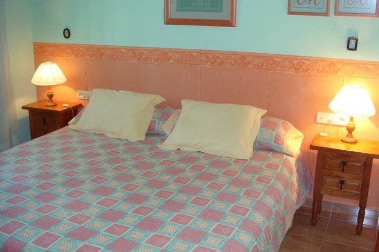 vakantiehuis Spanje, Costa Dorada, Calafell vakantiehuis ES-43820-05