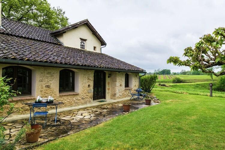 Ferienhaus Les Chênes Pieux (202471), Castelnau d'Auzan, Gers, Midi-Pyrénées, Frankreich, Bild 3