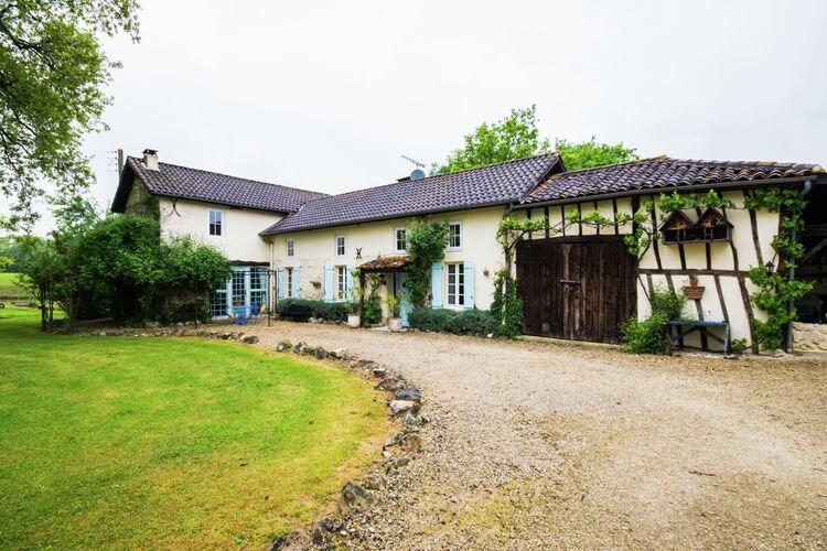Ferienhaus Les Chênes Pieux (202471), Castelnau d'Auzan, Gers, Midi-Pyrénées, Frankreich, Bild 2