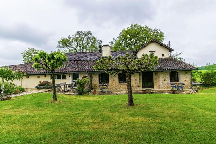 Ferienhaus Les Chênes Pieux (202471), Castelnau d'Auzan, Gers, Midi-Pyrénées, Frankreich, Bild 4