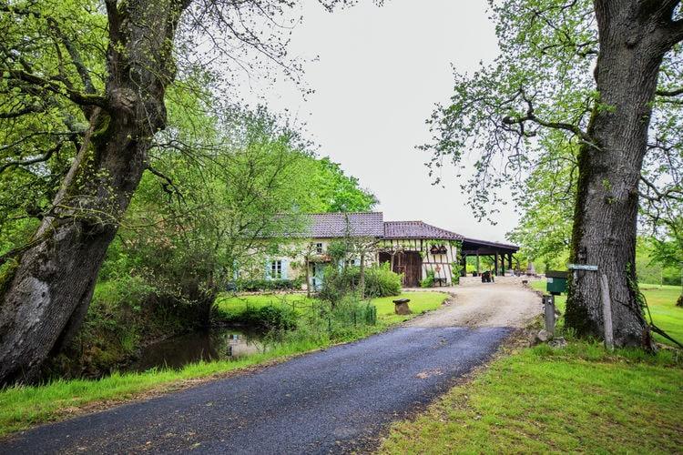 Ferienhaus Les Chênes Pieux (202471), Castelnau d'Auzan, Gers, Midi-Pyrénées, Frankreich, Bild 33