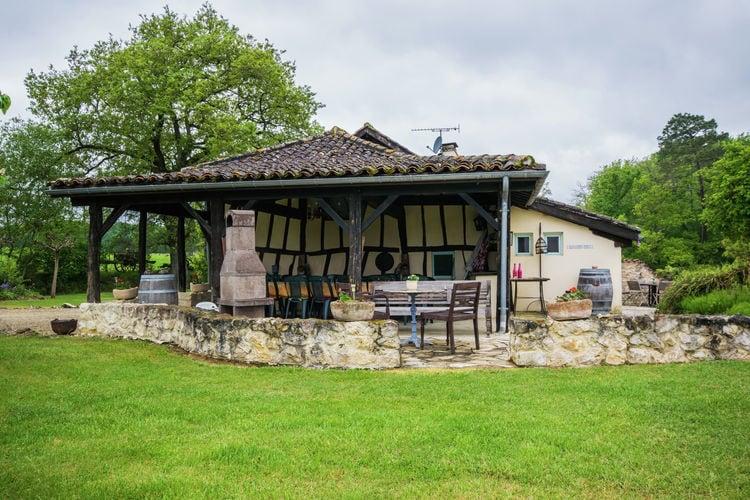 Ferienhaus Les Chênes Pieux (202471), Castelnau d'Auzan, Gers, Midi-Pyrénées, Frankreich, Bild 28