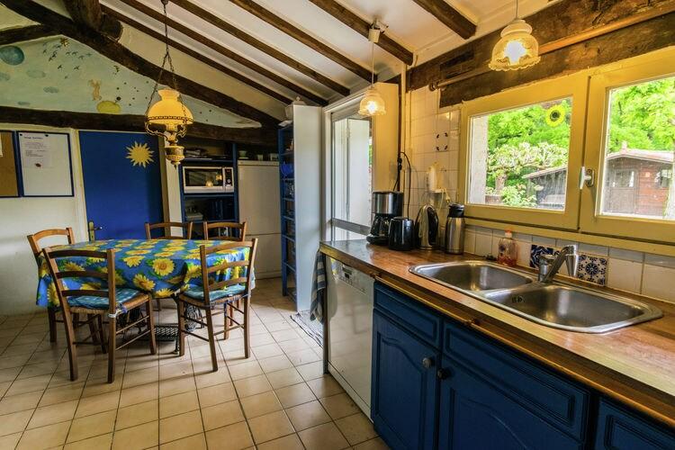 Ferienhaus Les Chênes Pieux (202471), Castelnau d'Auzan, Gers, Midi-Pyrénées, Frankreich, Bild 15