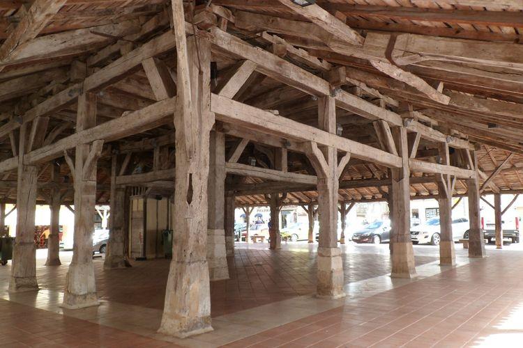 Ferienhaus Les Chênes Pieux (202471), Castelnau d'Auzan, Gers, Midi-Pyrénées, Frankreich, Bild 37
