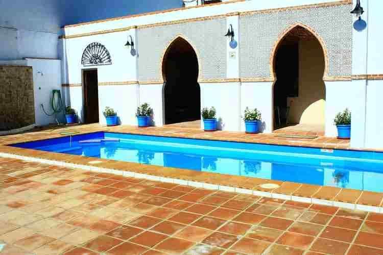 Vakantiehuizen Spanje | Andalucia | Vakantiehuis te huur in Antequera-La-Joya met zwembad  met wifi 10 personen