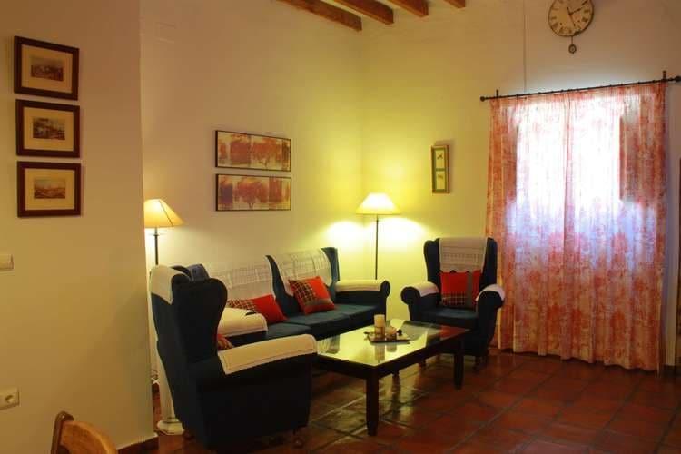 vakantiehuis Spanje, Andalucia, Antequera - La Joya vakantiehuis ES-29260-08