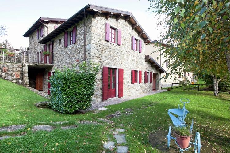 Vakantiewoning Italië, Toscana, Cutigliano vakantiewoning IT-51024-22