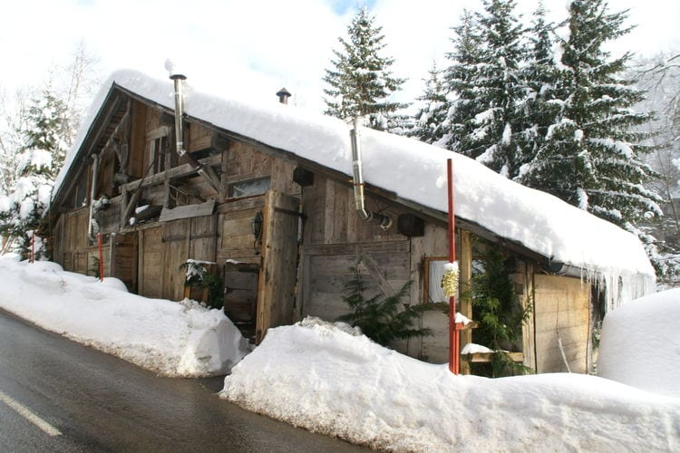 Ferienhaus Le Praz de Lys (208369), Taninges, Hochsavoyen, Rhône-Alpen, Frankreich, Bild 6