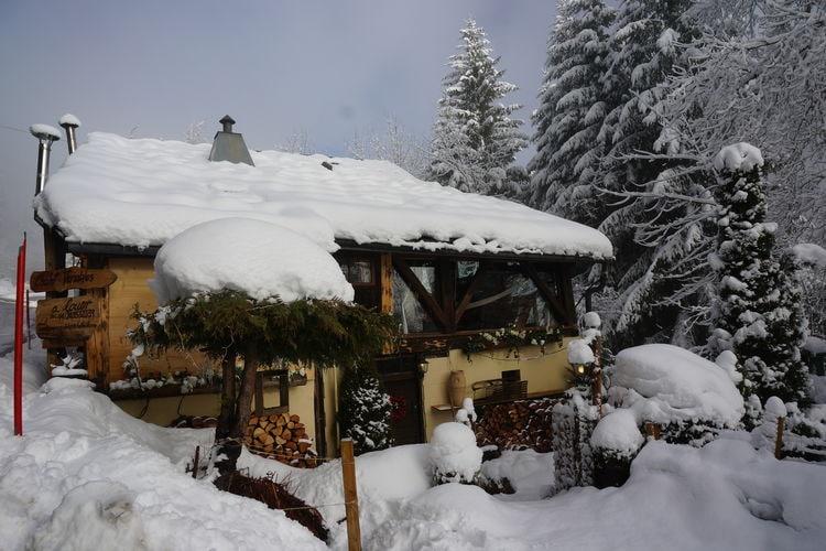 Ferienhaus Le Praz de Lys (208369), Taninges, Hochsavoyen, Rhône-Alpen, Frankreich, Bild 4
