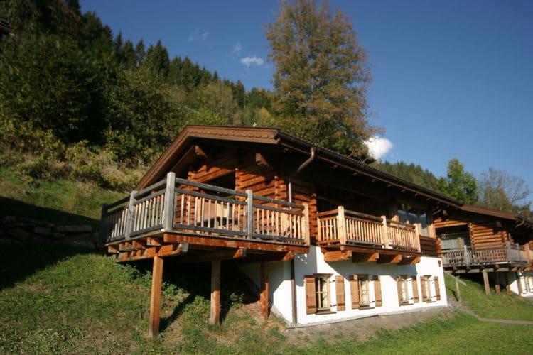 Chalet met zwembad met wifi  Wald-Königsleiten  Chalets im Wald