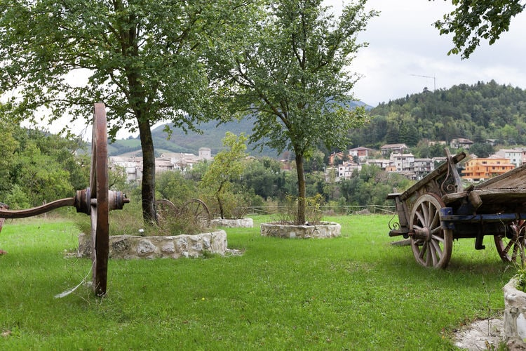 Ferienhaus Airone (256826), Cagli, Pesaro und Urbino, Marken, Italien, Bild 28