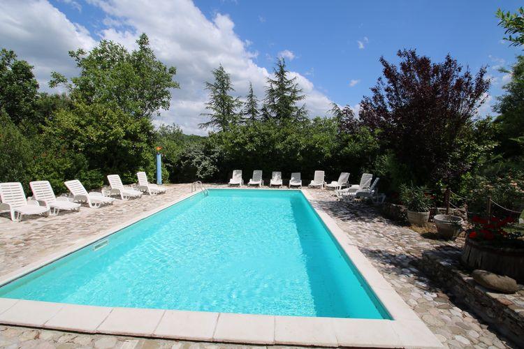Ferienhaus Airone (256826), Cagli, Pesaro und Urbino, Marken, Italien, Bild 5