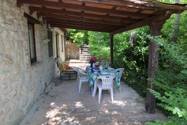 Ferienhaus Airone (256826), Cagli, Pesaro und Urbino, Marken, Italien, Bild 27