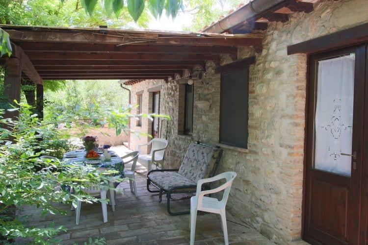 Ferienhaus Airone (256826), Cagli, Pesaro und Urbino, Marken, Italien, Bild 4