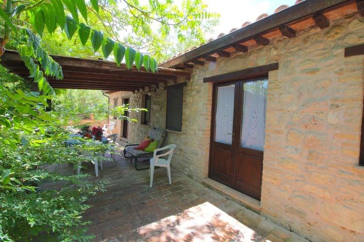 Ferienhaus Airone (256826), Cagli, Pesaro und Urbino, Marken, Italien, Bild 3
