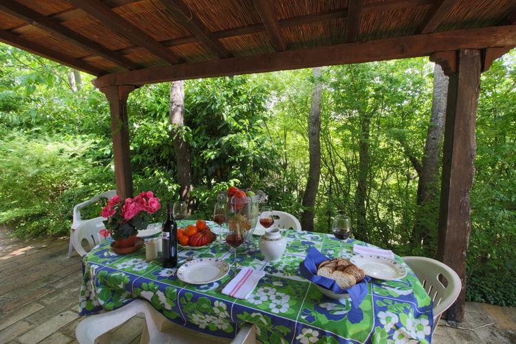 Ferienhaus Airone (256826), Cagli, Pesaro und Urbino, Marken, Italien, Bild 24