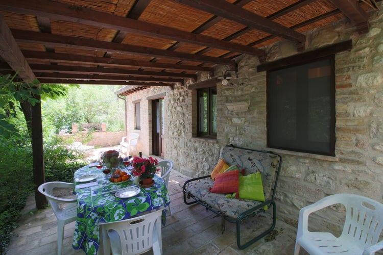 Ferienhaus Airone (256826), Cagli, Pesaro und Urbino, Marken, Italien, Bild 2