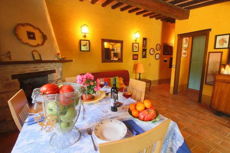 Ferienhaus Airone (256826), Cagli, Pesaro und Urbino, Marken, Italien, Bild 15