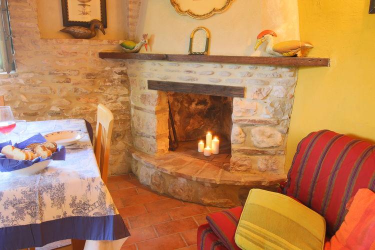 Ferienhaus Airone (256826), Cagli, Pesaro und Urbino, Marken, Italien, Bild 11