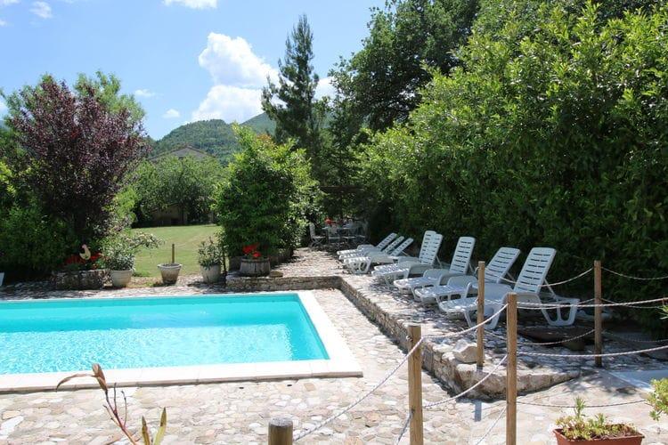 Ferienhaus Airone (256826), Cagli, Pesaro und Urbino, Marken, Italien, Bild 8