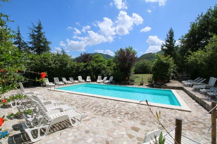 Ferienhaus Airone (256826), Cagli, Pesaro und Urbino, Marken, Italien, Bild 1