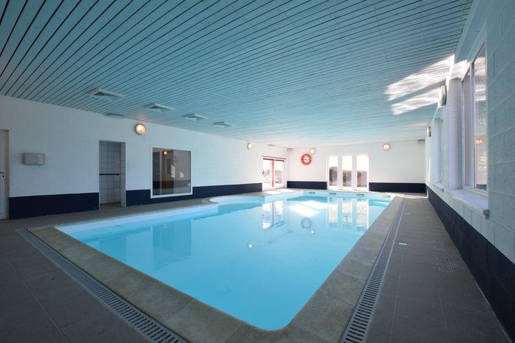 Vakantiehuis met zwembad met wifi   BelgieLe Clos Bagatelle