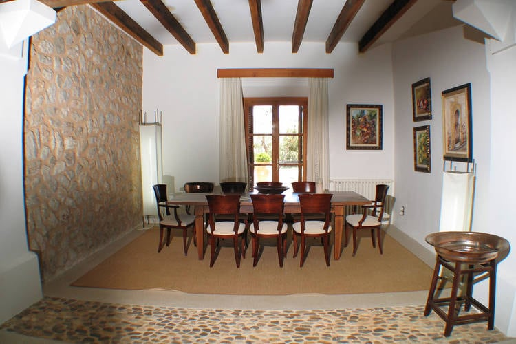Ferienhaus Vinyassa (155115), Arta, Mallorca, Balearische Inseln, Spanien, Bild 15