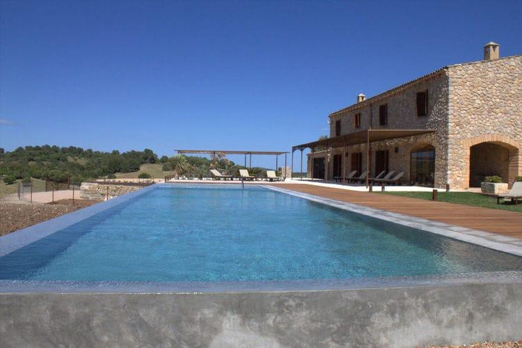 Ferienhaus Vinyassa (155115), Arta, Mallorca, Balearische Inseln, Spanien, Bild 11